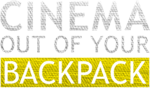 Cinema Out of Your Backpack