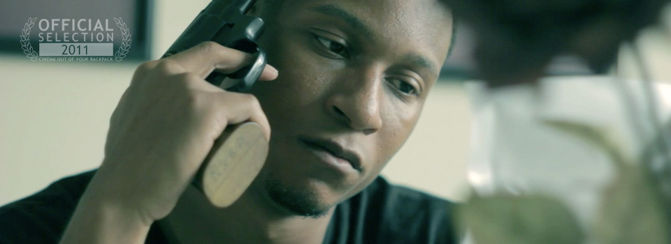 """Official Selection: """"Time Fax"""" by Ben Hughes"""